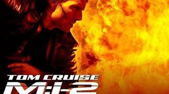 M I-2 - Mission Impossible 2 - Trailer Deutsch 1080p HD-0