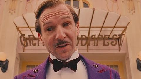 GRAND BUDAPEST HOTEL Trailer german deutsch HD