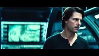 Mission Impossible 4 - Trailer 2 (Deutsch) HD-1