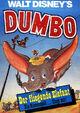 Dumbo - Deutsches Filmplakat