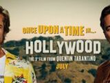 Once Upon a Time in... Hollywood/Benutzer-Kritik