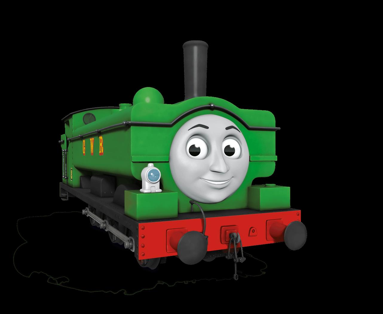 Kids Engines Duck Tcm1085 198533