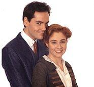 2000 Anne und Gilbert 2