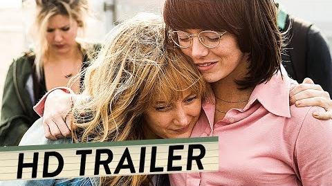 Battle of the Sexes - Trailer