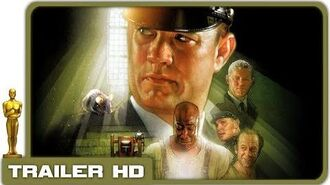 The Green Mile ≣ 1999 ≣ Trailer ≣ German Deutsch ≣ Remastered