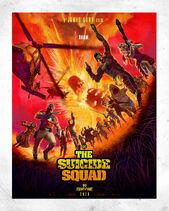The Suicide Squad DC Fandome