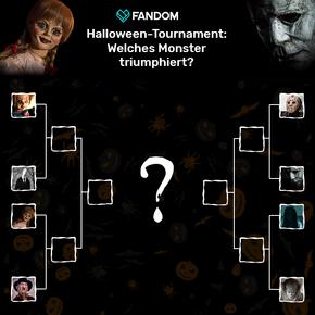 Halloween-Tournament