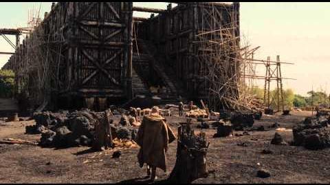 Noah - Trailer 1