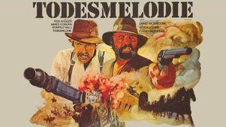 """Todesmelodie (IT 1971 """"Giù la testa"""") Trailer deutsch german VHS (Sergio Leone)"""