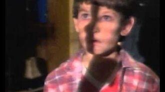 E.T. Original Trailer 1982 (German)