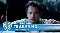 DOCTOR SLEEP – Final Trailer Deutsch HD German (2019)