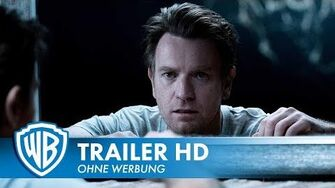 DOCTOR SLEEP – Final Trailer Deutsch HD German (2019)