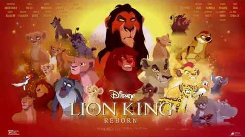 The Lion King Reborn - YouTube Sneak Peak Trailer (2018)