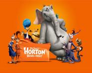 Horton Wallpaper