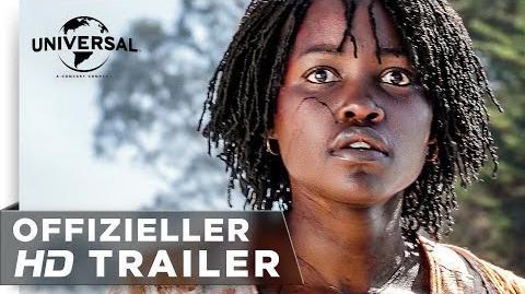 Wir - Trailer deutsch german HD