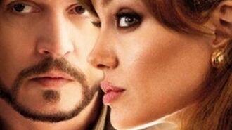 THE TOURIST (Angelina Jolie, Johnny Depp) Trailer deutsch german HD