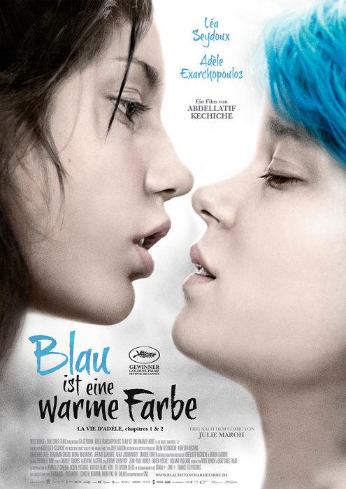 blau ist eine warme farbe kinox.to