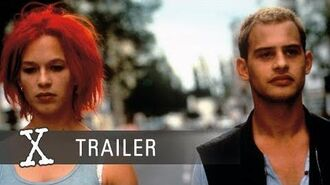 LOLA RENNT Trailer (XV)