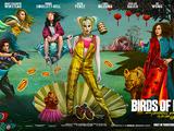 Birds of Prey: The Emancipation of Harley Quinn/Benutzer-Kritik