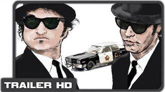 Blues Brothers ≣ 1980 ≣ Trailer ≣ German Deutsch