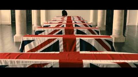 Skyfall - Trailer (Deutsch) HD James Bond
