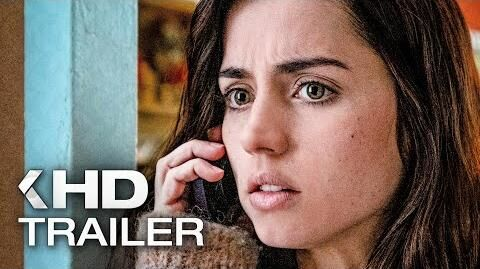 KNIVES OUT Trailer 2 German Deutsch (2020)