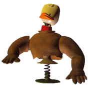 Ducky (Toy Story)