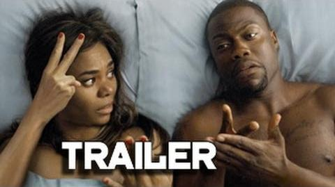 About Last Night Official Trailer 2014 (HD) - Kevin Hart, Regina Hall-0