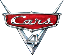 Cars 3 logo