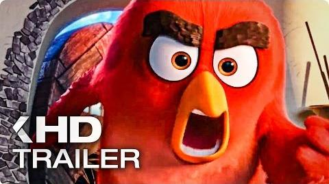 Angry Birds - Der Film - Trailer 2