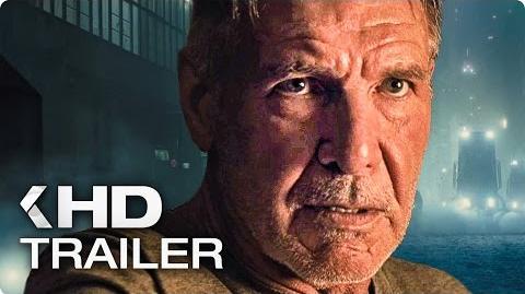 Blade Runner 2049 Exklusiv Announcement Clip