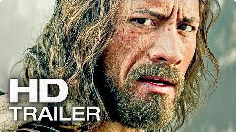 Hercules - Trailer Deutsch