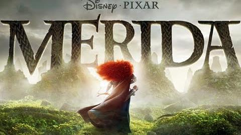 Merida Legende Der Highlands Moviepedia Wiki Fandom Powered By