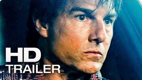 MISSION IMPOSSIBLE 5 Rogue Nation Trailer German Deutsch (2015)