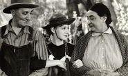 Szene aus dem Film Anne auf Green Gables 1934