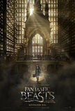 Fantastic Beasts and Where to Finde Them