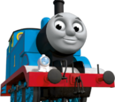 Thomas & Friends The Movie
