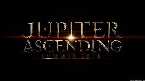 Jupiter Ascending - Trailer 1