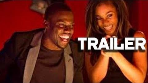 About Last Night Official Trailer 2014 (HD) - Kevin Hart, Regina Hall