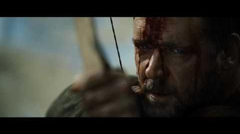 Robin Hood - Trailer deutsch german HD
