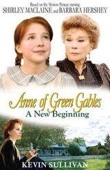 Anne auf Green Gables - Ein neuer Anfang