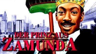 Der Prinz von Zamunda - Trailer HD deutsch