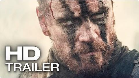 Macbeth (2015) - Trailer 2