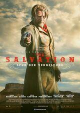 The Salvation - Spur der Vergeltung