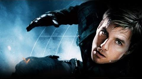 M I-3 - Mission Impossible 3 - Trailer Deutsch 1080p HD