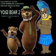 Yogi Bear 2 Movie Picture (Version 5)