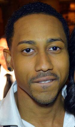 Brandon T. Jackson 2012