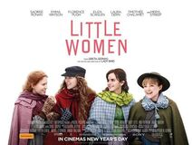 Little Women - Banner