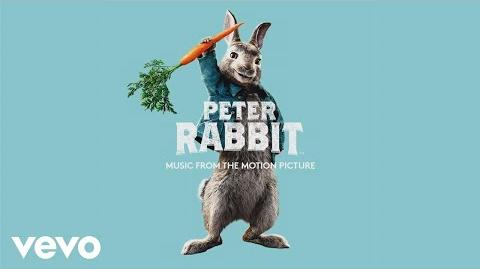"""James Corden - I Promise You (from the Motion Picture """"Peter Rabbit"""" - Audio)"""