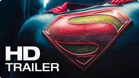 Batman v Superman Dawn of Justice - Teaser Trailer